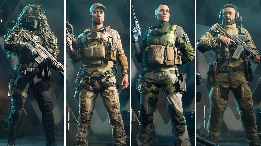 Battlefield 2042 Tantangan Antar Player Dalam Neraka