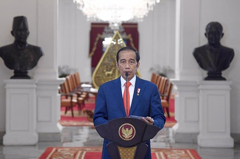 Jokowi: Saya Sering Dihina
