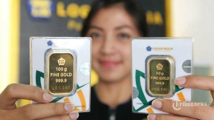 Menabung Emas, Invest Jangka Panjang Yang Menyenangkan