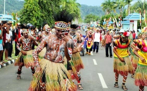 Polemik PON XX Papua, Apa Itu Cultural Appropriation?