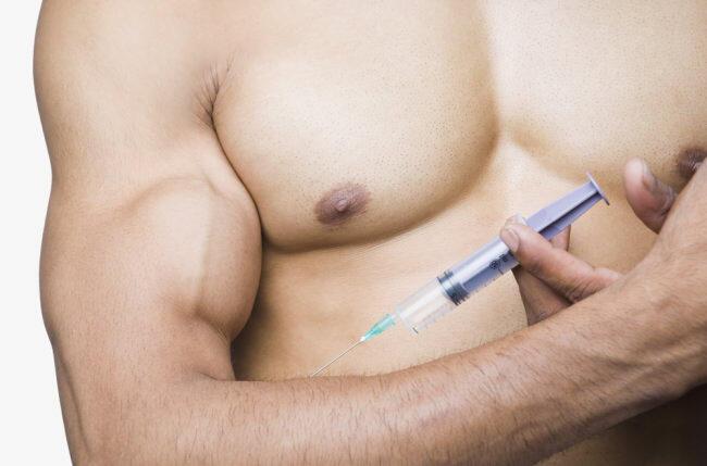 Tragis! Over Dosis Steroid, Tampilan Binaragawati Ini Jadi Mengerikan!
