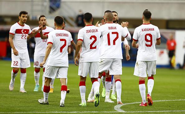 Laga Perdana Piala Eropa Italia Kontra Turki, Siapa yang Bakalan Golin Duluan?