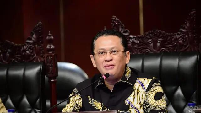 Ketua MPR: Terjadi Upaya Membenturkan Nasionalisme dengan Islam