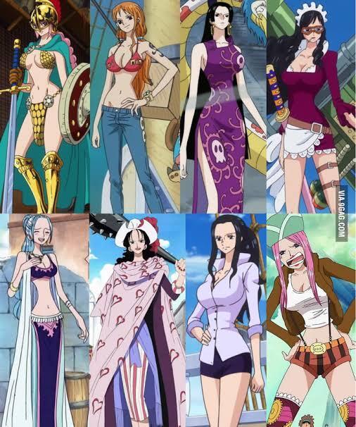 One Piece Vs Tower of God! Antara Jepang Dan Korea