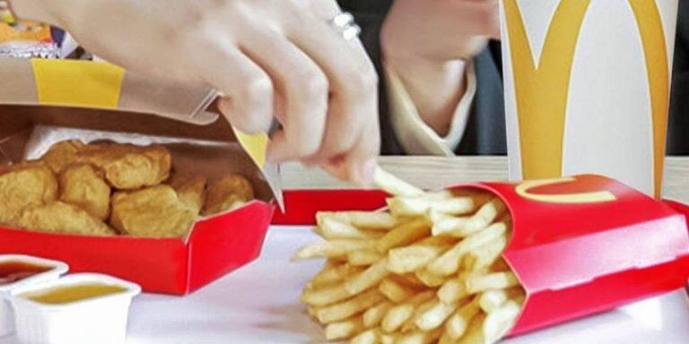BTS Meal Makanan Yang Lagi Viral,Gimana Rasanya?