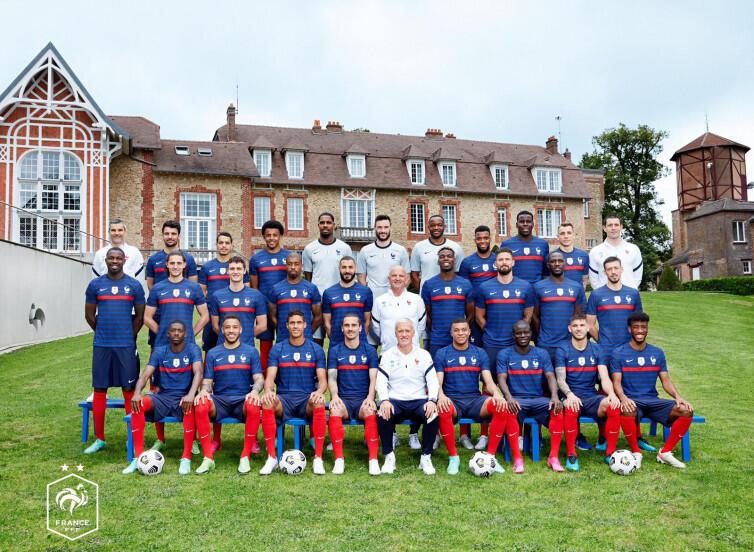 5 Tim dengan Kedalaman Skuad Terbaik di Piala Eropa 2020
