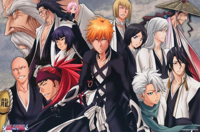 5 Anime di Indonesia Yang Berhenti Tayang Sebelum Tamat, No.1 Paling Terkenal Gan