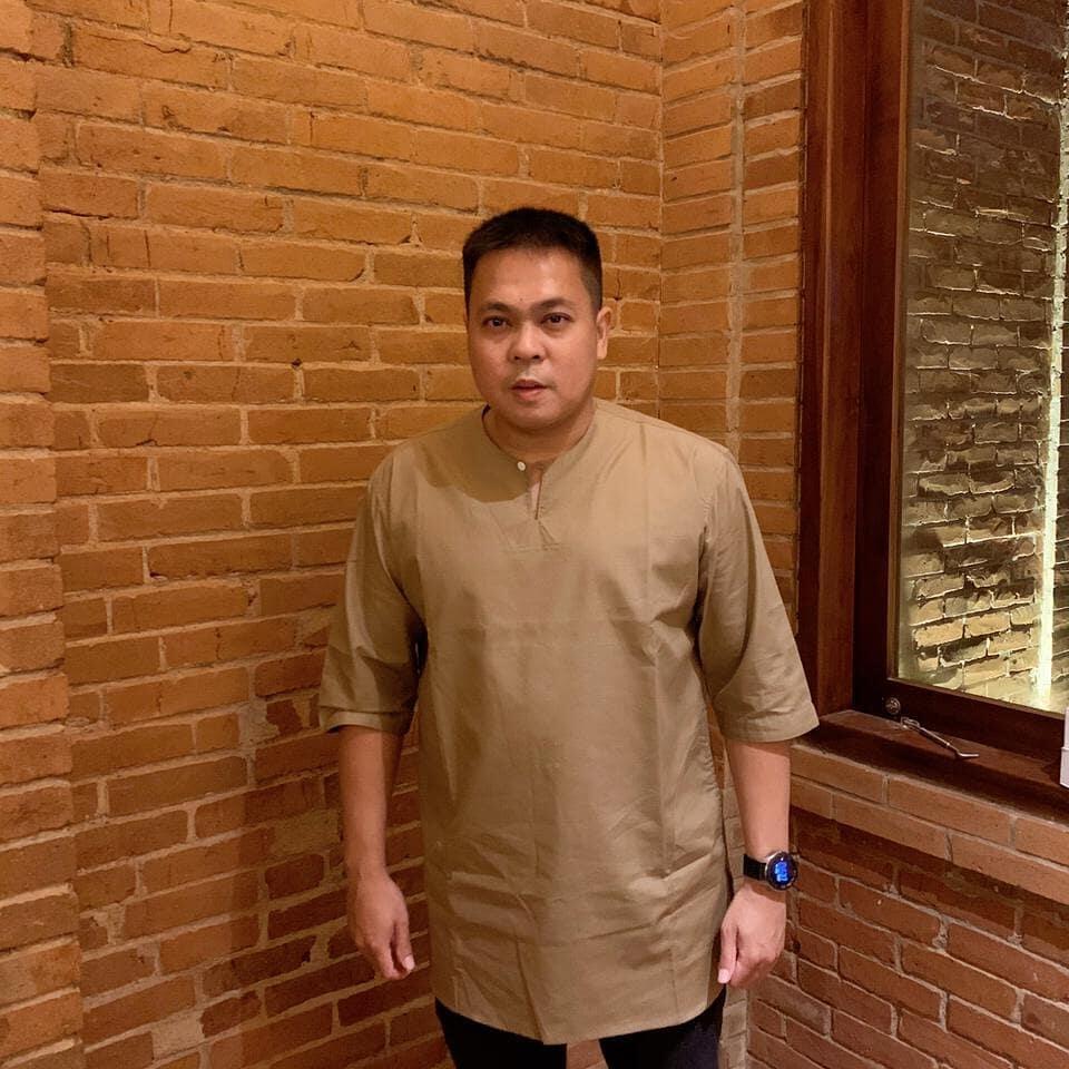 Candra Wijaya Ungkap Kronologi Meninggalnya Markis Kido: Saya Ada di Lapangan