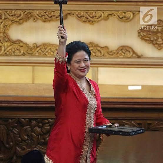 Baliho Puan Maharani Bermunculan, Tanda Dapat Dukungan Masyarakat Maju Pilpres 2024