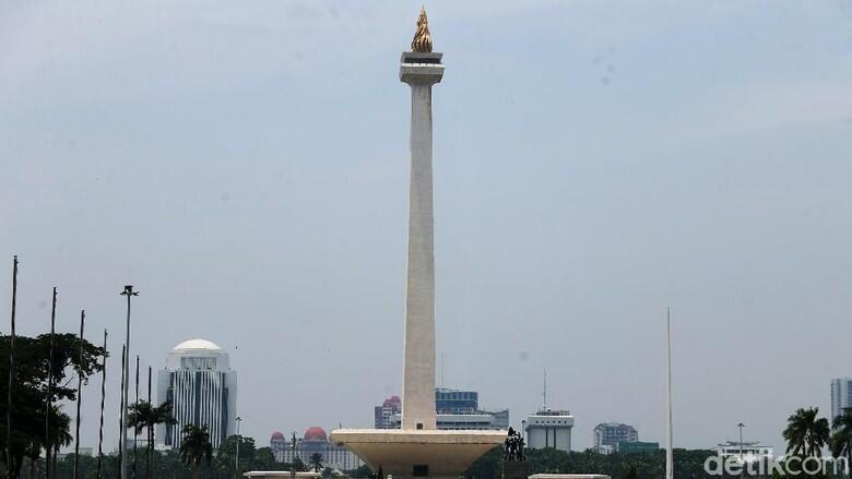Kasus Corona Melonjak, Jakarta Genting