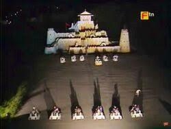 Nostalgia Dengan 9 Tantangan Tersulit Dalam Benteng Takeshi, No 7 Paling Kocak Gan