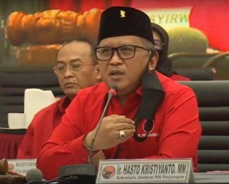 PDIP Sebut Bu Mega Akan Baca Kehendak Rakyat Soal Calon Pemimpin Nasional
