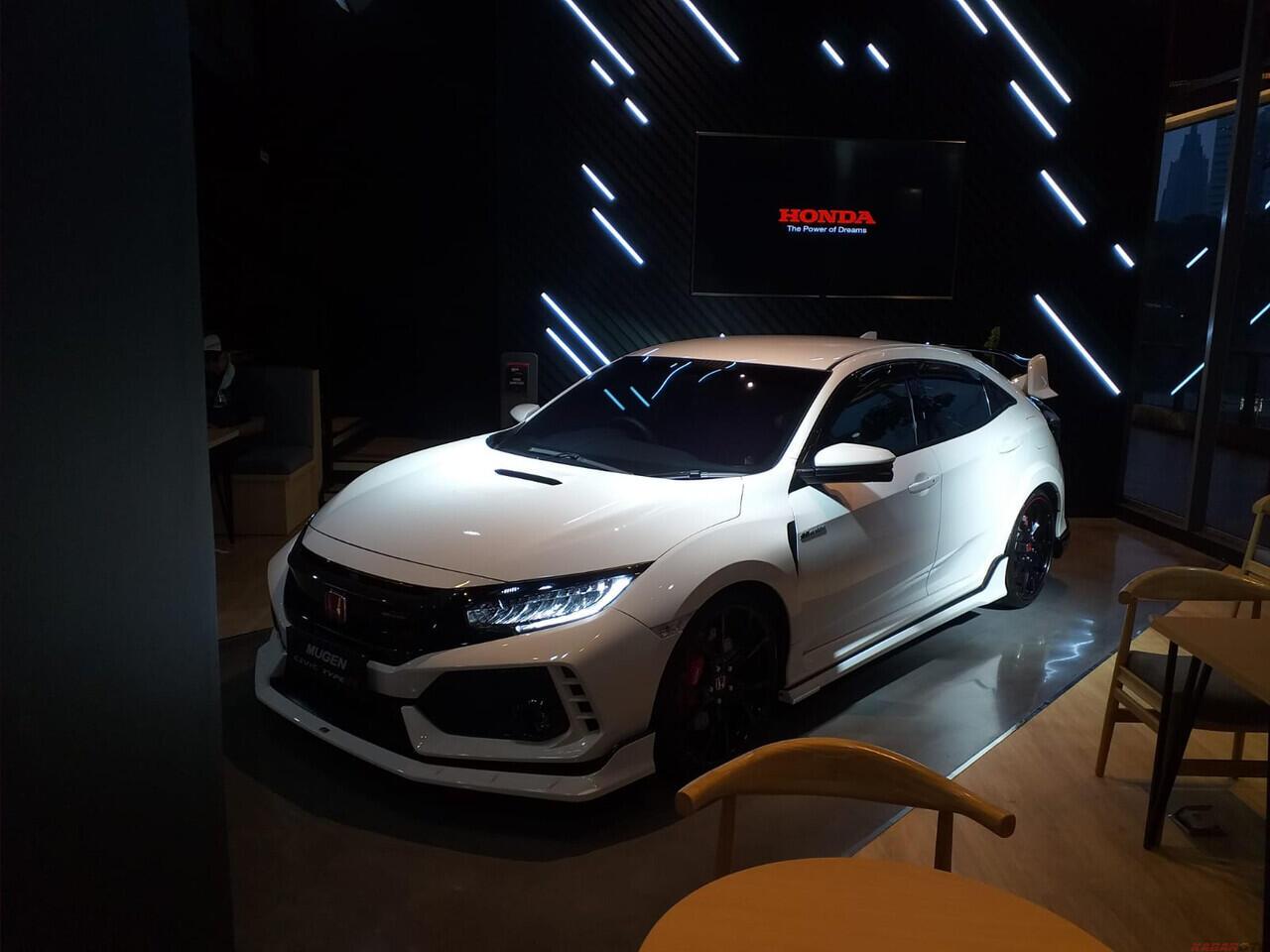 Penjualan Turun Bulan Mei, Honda Brio Satya Jadi Pahlawan HPM