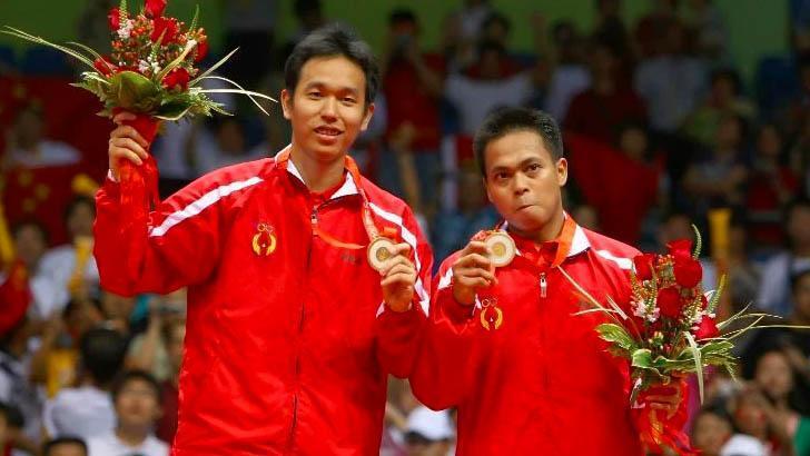 Mengenang Markis Kido, Ini Sederet Prestasi Hebatnya untuk Indonesia!