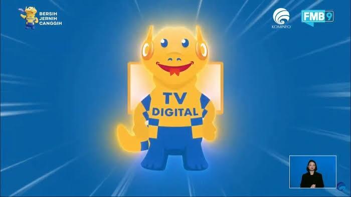 TV Analog Resmi Akan dimatikan Total di Tahun 2022, Inilah 4 Tips Migrasi ke Digital