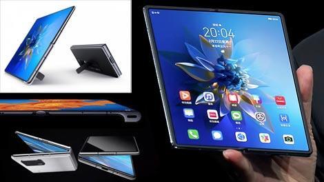 Resmi Diluncurkan Xda-Developers, Inilah Ponsel Lipat Terbaik 2021 Udah Tahu?