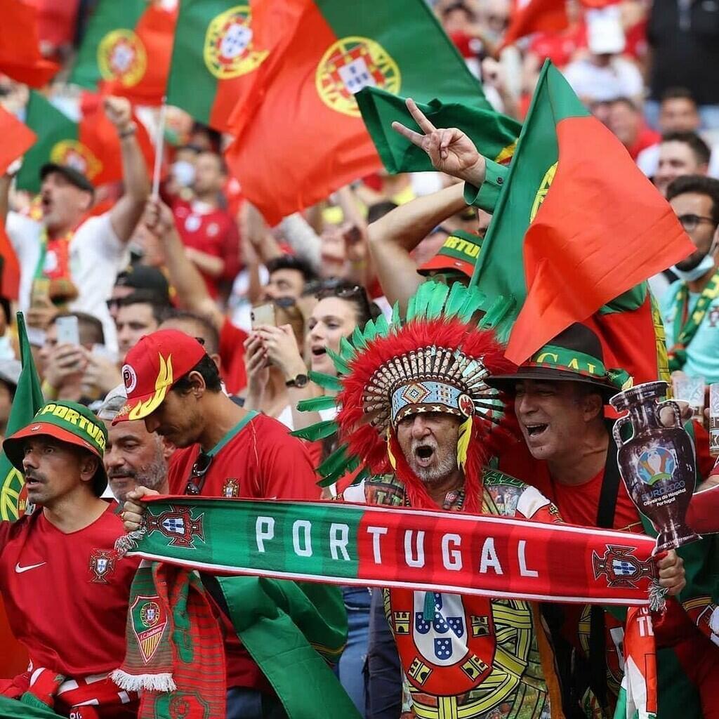 Katanya Corona, Tapi Kok Stadion Di Perhelatan Euro 2020 Penuh?