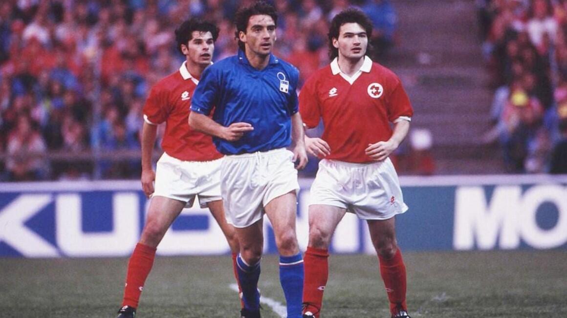 EURO 2020: PREDIKSI ITALIA VS SWISS