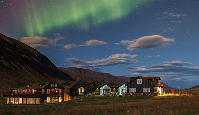 Menginap Di Sini Bagai Hilang Ditelan Bumi: Deplar Farm, Islandia