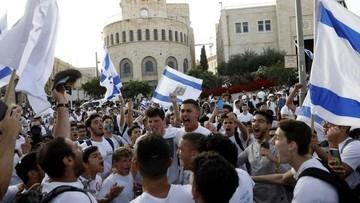 Bentrok di Pawai Yahudi Israel, 33 Warga Palestina Terluka