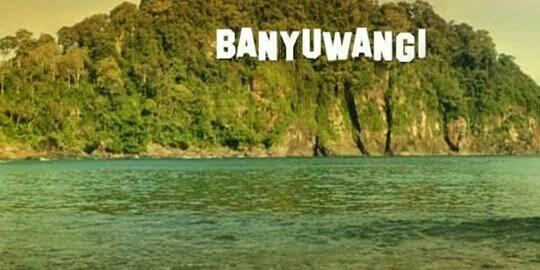 Banyuwangi: Dari Kota Santet Menjadi Kota Internet