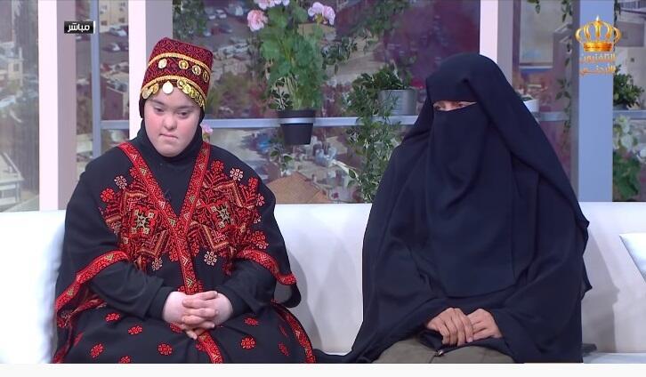 Bikin Malu Warganet, Gadis Down Syndrome Viral Karena Menghafal 30 Juz Al Quran