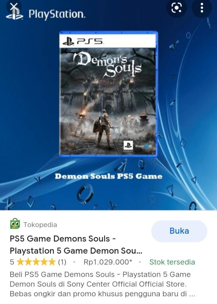Efek Harga Playstation 5 Ga Waras, Adeknya Ikutan Jadi Naik Di Reseller!!