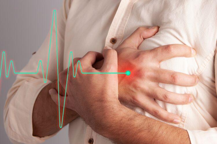 Waspada Penyakit Serangan dan Henti Jantung!
