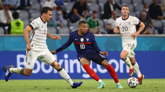 Tebak Pencetak Gol Pertama di Laga Big Match Portugal vs Jerman!
