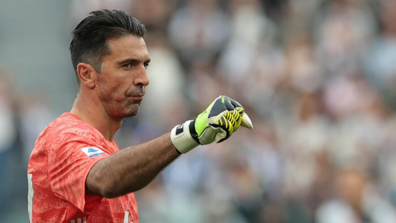 Setelah 21 Tahun Berpisah, Buffon Kembali ke Parma di Usia Kepala 4