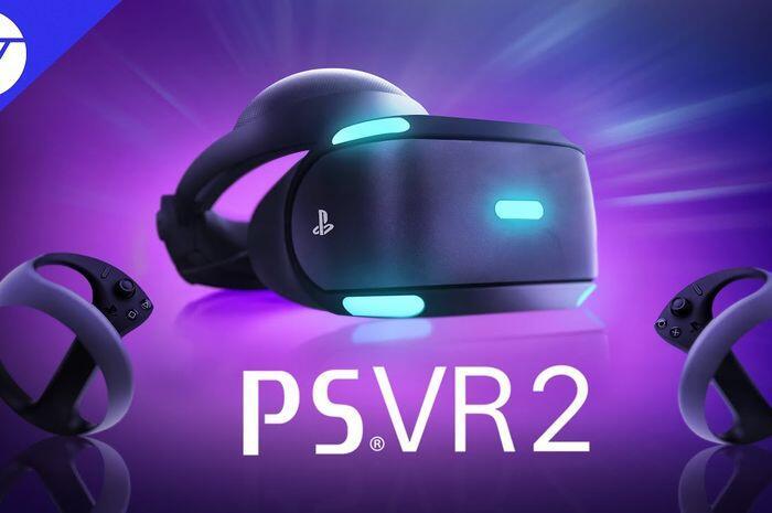 Kecanggihan PSVR 2 Siap Merajai Pasar di Tahun 2022