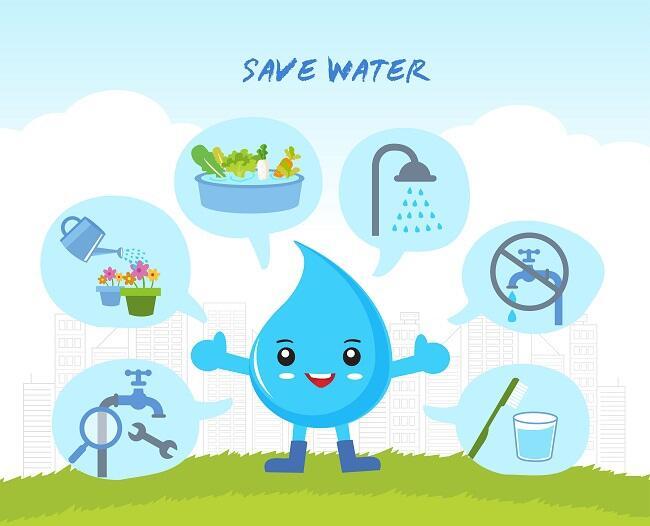 My Green Lifestyle! Investasi Lingkungan Hidup Yang Dilakukan Melalui Hal-Hal Kecil!