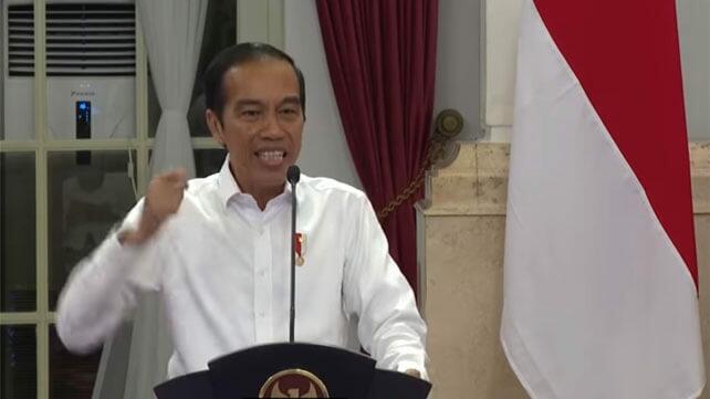 Jokowi Dinilai Gagal Tangani Covid-19, Ini Bukti Nyatanya