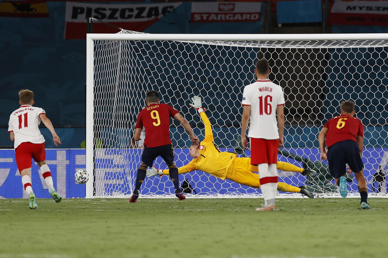 Meskipun Mencetak Gol, Masih Ada Aja yang Salah dari Morata...