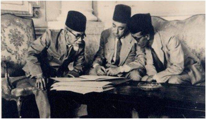 Abdurrahman Baswedan, Jurnalis, Mubaligh dan Pahlawan Nasional