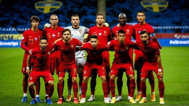5 Kandidat Calon Juara EURO 2020/2021❗Tim-tim Favorit Bertabur Bintang