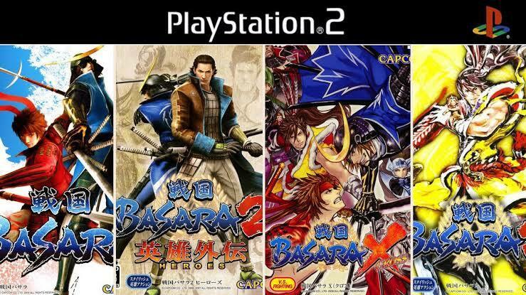 15 Game PS2 yang Nge-Hype di Indonesia, tapi Sepi Pemain di Luar Negeri