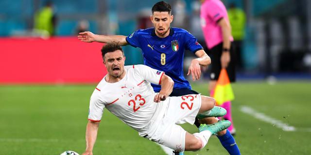 Masa Iya sih Gak Ada Celah Untuk Kalahkan Italia?