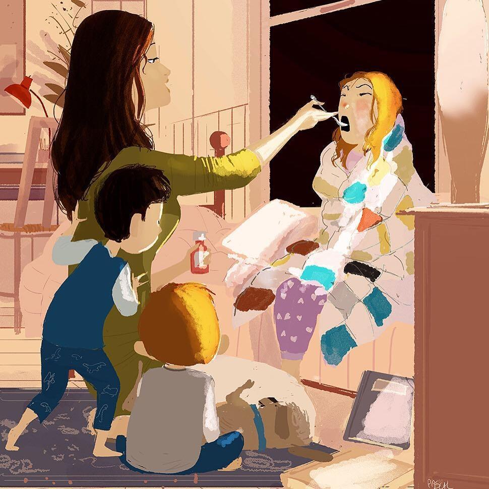 Ibu Ane Single Parent Tertangguh Dan Tersabar Bagi Ane.