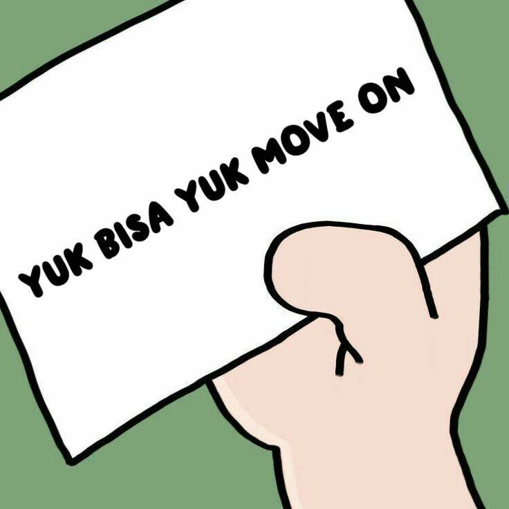 Yuk, Move On! 7 Hal yang Harus Dilakukan Setelah Putus Agar Move On Berjalan Lancar