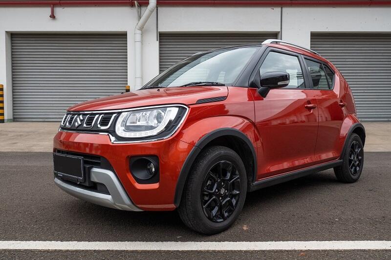 Biaya Perawatan Suzuki Ignis Cukup 50 Ribuan