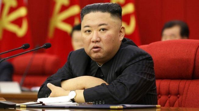 Persediaan Pangan Hanya Cukup Dua Bulan, Korea Utara Terancam Kelaparan