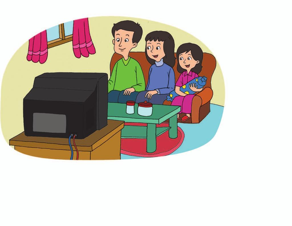 Tips untuk Orang Tua yang Ingin Pilihkan Tontonan untuk Anak