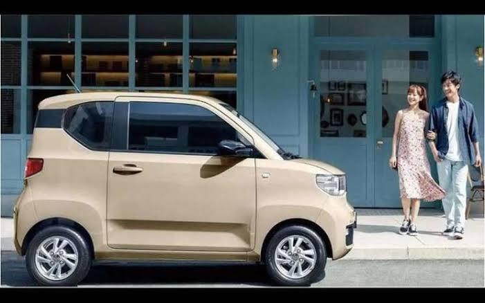 Gila!! Hanya Rp 64 Juta, Wuling Siap Acak Harga Pasar Mobil Listrik