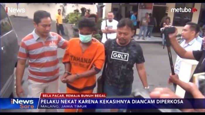 Hati-Hati, Membunuh Begal Atau Pelaku Yang Ingin Memperkosa Bisa Masuk Penjara!!