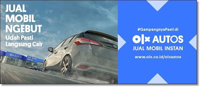 Langkah Cerdas Jual Mobil Mudah, Aman dan Terpercaya Hanya di OLX Autos