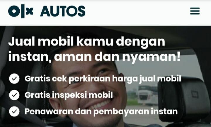 [Share] Cara Gampang Cek Harga Mobil
