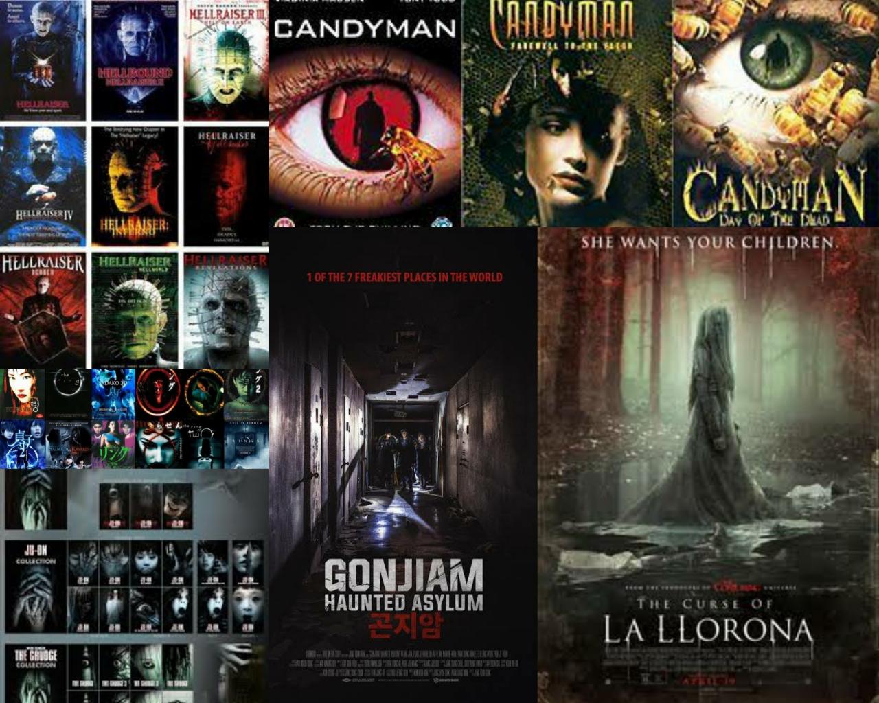 Pengertian, Tipe Dan Sub-Genre Film Horor Bagi Para Pemula