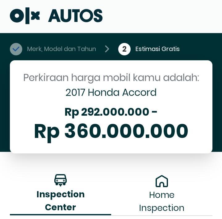 Mau Jual Mobil? Transaksi Aja di OLX Autos yang Cepat, Aman dan Mudah!