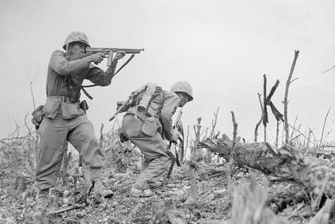 KISAH MISTERI: Pasukan X, Satuan Komando Rahasia Yahudi, Pahlawan Perang Dunia II